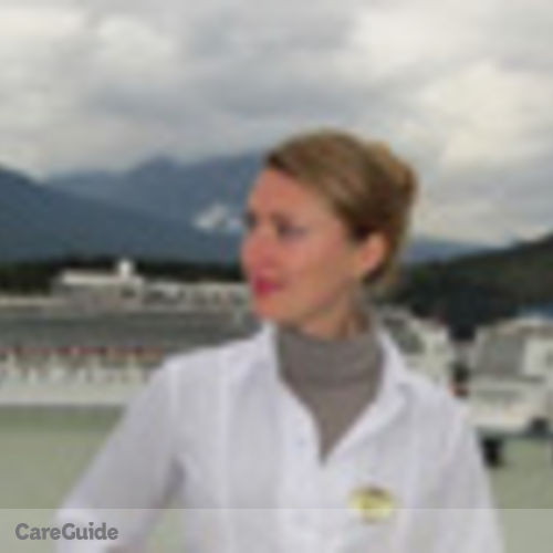 Canadian Nanny Provider Christina Korniyenko's Profile Picture