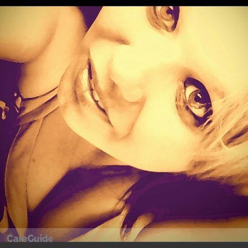 Child Care Provider Alessandra Lucero's Profile Picture