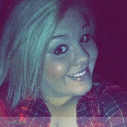 Child Care Provider Andrea Hall's Profile Picture