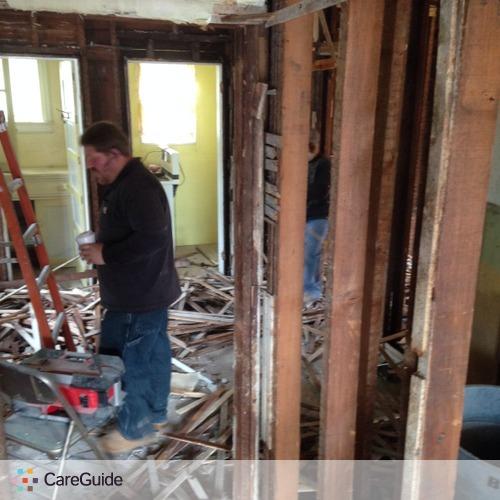 Handyman Provider Vinnie Petronella's Profile Picture
