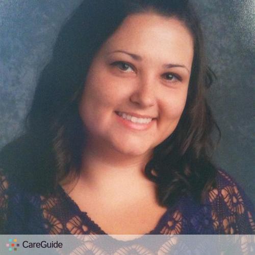 Child Care Provider Brittany Hernandez's Profile Picture