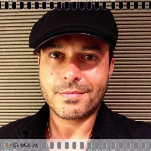 Chef Provider Ivaylo S's Profile Picture