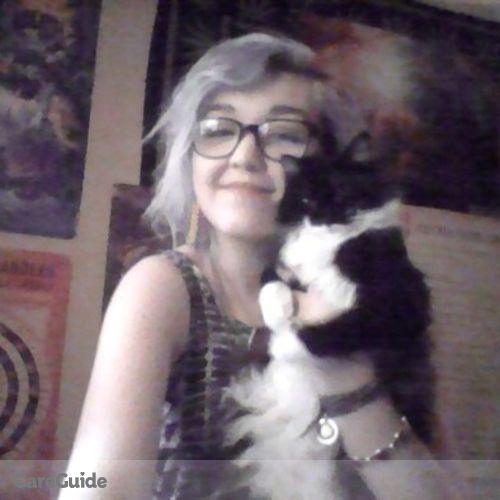 House Sitter Provider Chloe W's Profile Picture