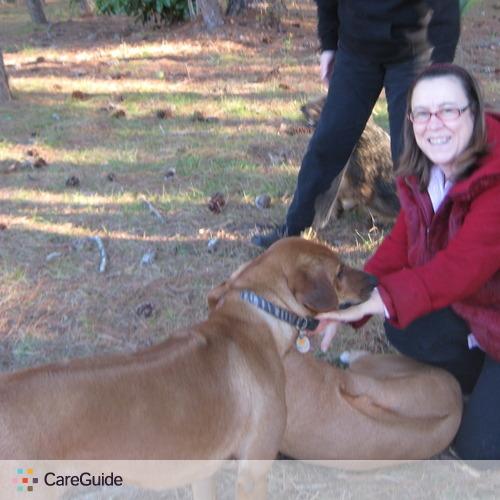 Pet Care Provider Lillian Villanova's Profile Picture