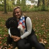 Hello! My name is Taylor and I am looking for a part time job that works with animals here in Allendale.