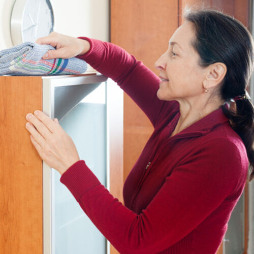 Zadiky Spotless Cleaning LLC: Well Trained Housecleaner in Deltona, Florida