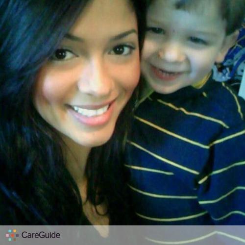 Child Care Provider Ayla Demoraes's Profile Picture