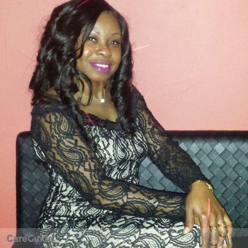 Child Care Provider Denise P's Profile Picture