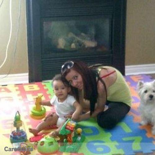 Canadian Nanny Provider Sabrina Carreiro Necak's Profile Picture