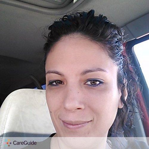 Child Care Provider Tara Witt's Profile Picture