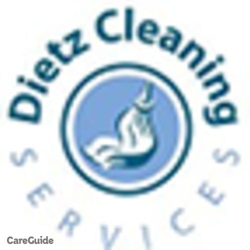 Housekeeper Provider Bryan Dietz's Profile Picture