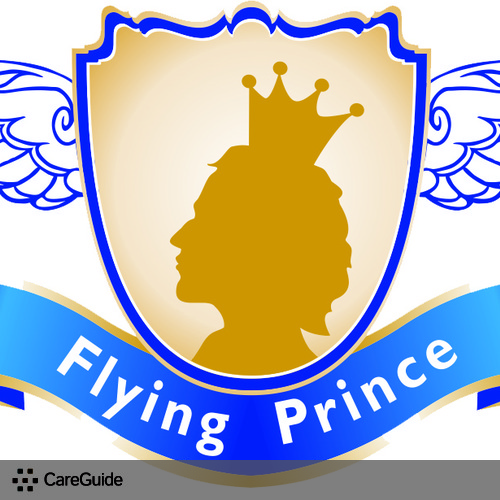 Housekeeper Provider Flying Prince's Profile Picture