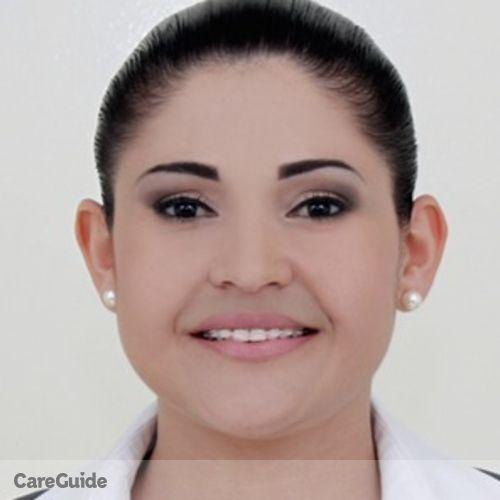 Child Care Provider Nubia D's Profile Picture