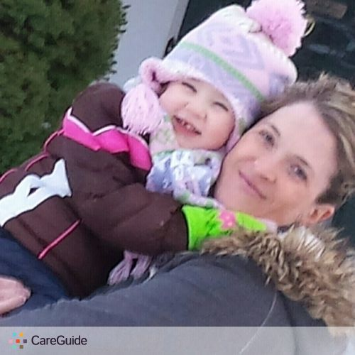Child Care Provider Faith Kickery's Profile Picture