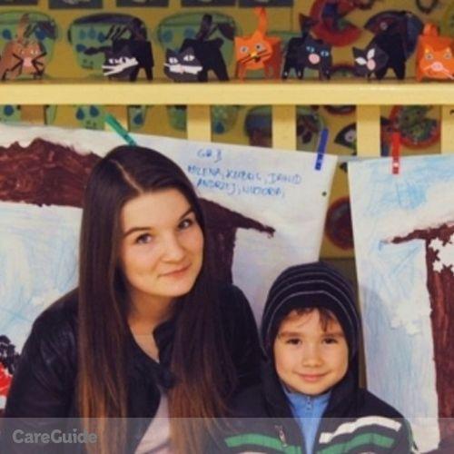 Child Care Provider Martna G's Profile Picture