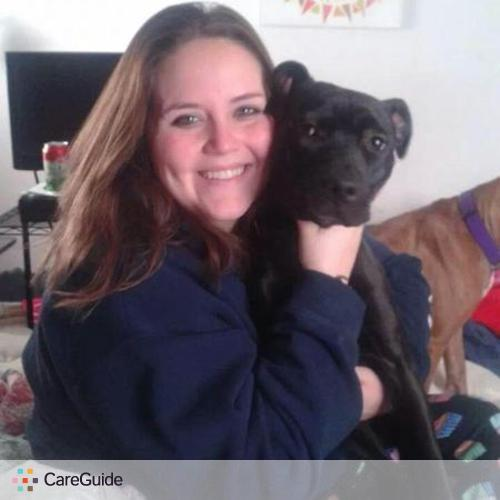 Pet Care Provider Jaquelyn Wells's Profile Picture