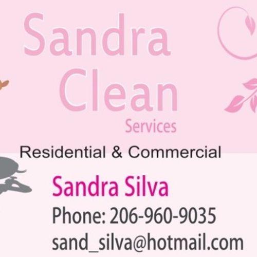 Housekeeper Provider Sandra Dasilva's Profile Picture