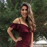 Arianna Gomez, 18, Available for work