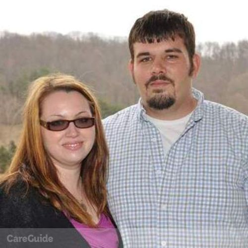 Housekeeper Provider Adam and Samantha Barrett's Profile Picture