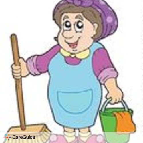 Housekeeper Provider Tammy H's Profile Picture