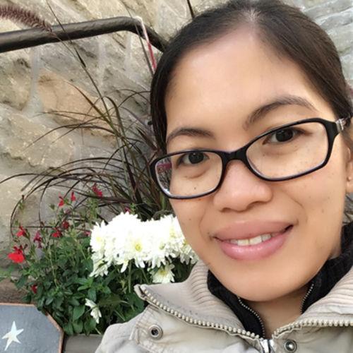 Elder Care Provider Cristalyn A's Profile Picture