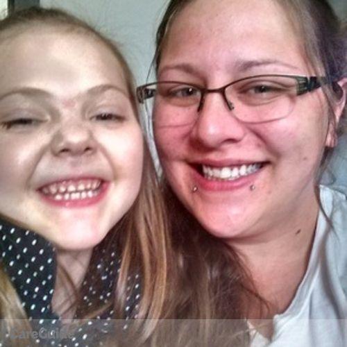 Child Care Provider Audrey Hettinger's Profile Picture