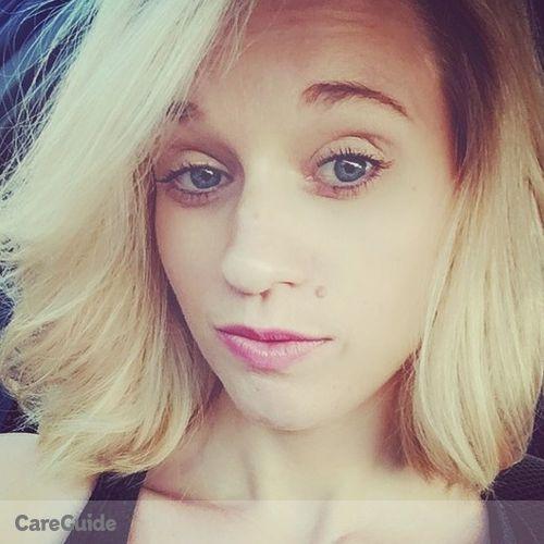 Pet Care Provider Carolyn Sanchez's Profile Picture