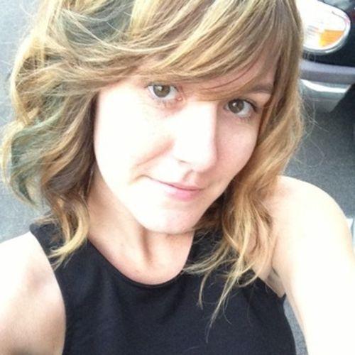 Child Care Provider Alana D's Profile Picture