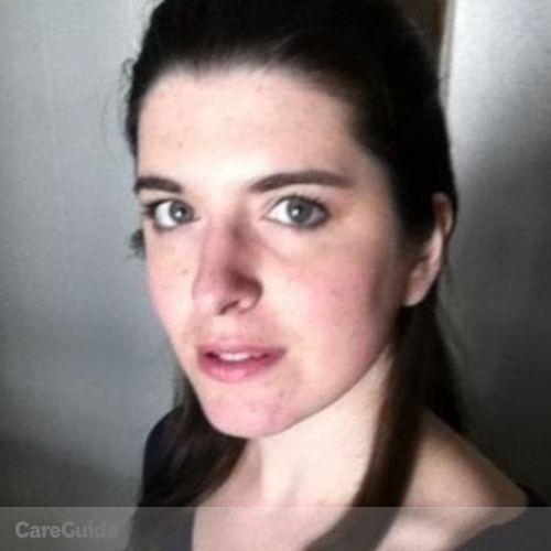 Child Care Provider Kristina Andriotakis's Profile Picture