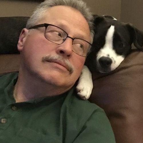 House Sitter Provider Craig B's Profile Picture