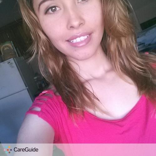 Child Care Provider Brenda Macias's Profile Picture