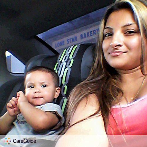 Child Care Provider Laura Juarez's Profile Picture