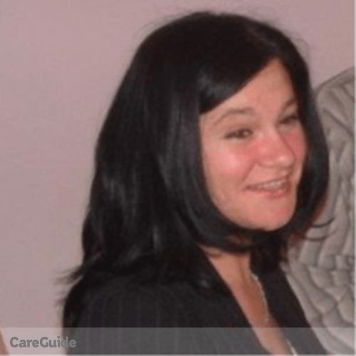 Canadian Nanny Provider Olga K's Profile Picture