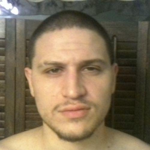 Painter Provider Samuel Marrero's Profile Picture