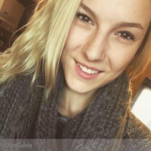 Canadian Nanny Provider Martha Szumowska's Profile Picture