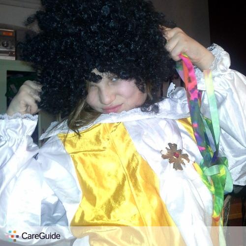 Child Care Provider Mandy Pastuch's Profile Picture
