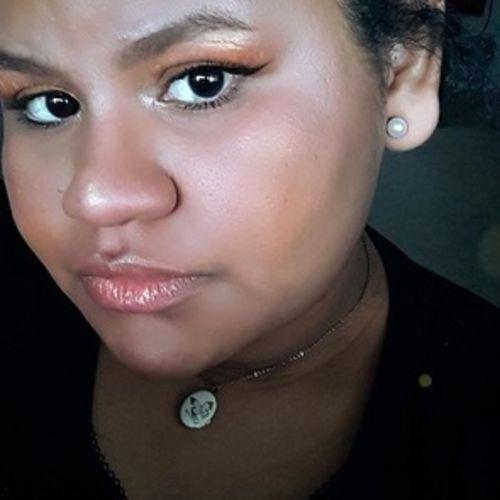 Canadian Nanny Provider Daniela R's Profile Picture