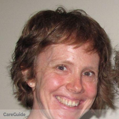Canadian Nanny Provider Marie-Claire Sauvé's Profile Picture