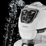Distributor of water based vacuums and air purifiers