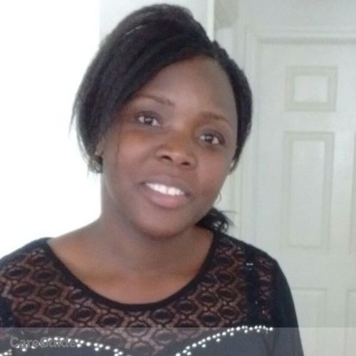 Housekeeper Provider Zvicha M's Profile Picture