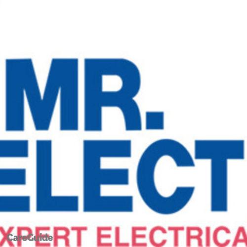 Electrician Job John H's Profile Picture