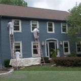 Painter in Buffalo