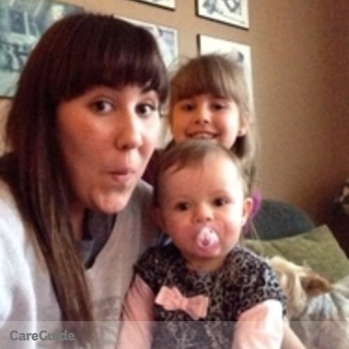 Canadian Nanny Provider Holly Noseworthy's Profile Picture