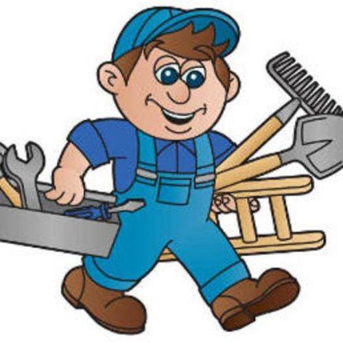 Handyman Provider Julian Lopez's Profile Picture