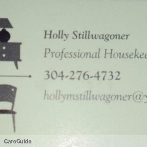 Housekeeper Provider Holly Stillwagoner's Profile Picture