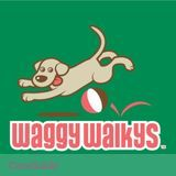 The Best Pet Sitting Company in the DC Metro Area - Waggy Walkys