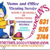 Housekeeper in Manorville