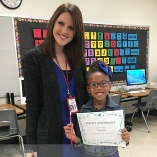 Child Care Provider Catey Hutson's Profile Picture