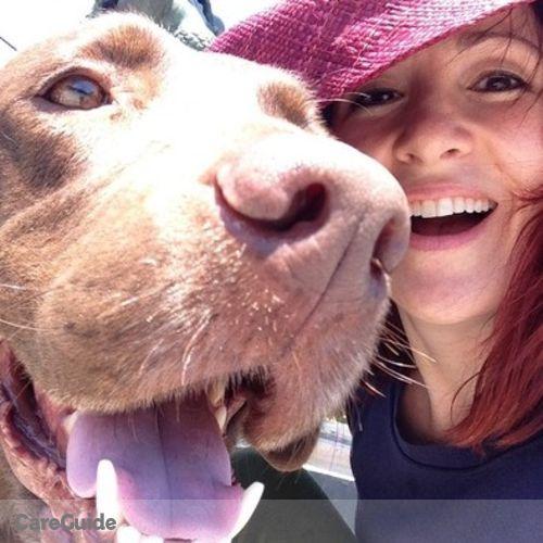 House Sitter Provider Michele Elizabeth's Profile Picture