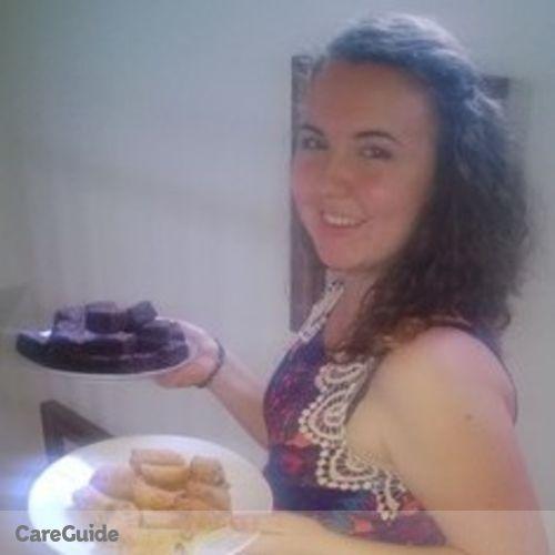 Canadian Nanny Provider Laura Anderson's Profile Picture